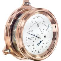 Часы морские NAUTIS BRONZE ROSE GOLD